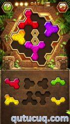 Montezuma Puzzle 3 ekran görüntüsü