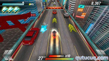 Motorbike Driving: Real Drive ekran görüntüsü