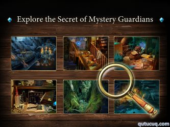 Mystery of the Secret Guardians ekran görüntüsü