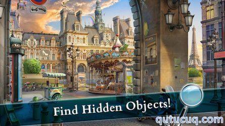 Mystery Society 2: Secret Case ekran görüntüsü