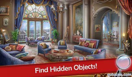 Mystery Society ekran görüntüsü