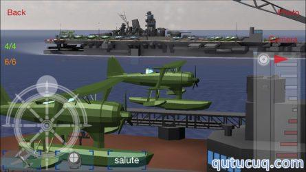 Naval Craft ekran görüntüsü