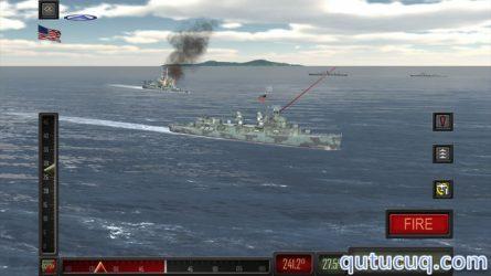 Pacific Fleet Lite ekran görüntüsü