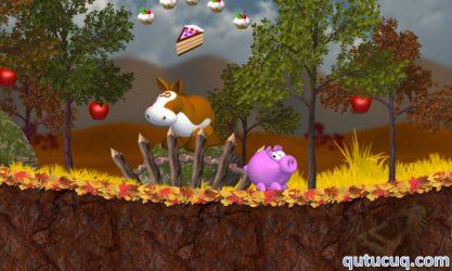 Piggly Xmas ekran görüntüsü