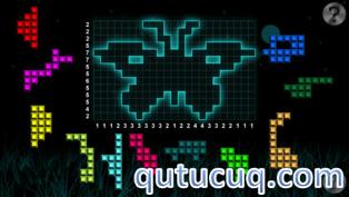 Puzzle Grid ekran görüntüsü