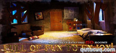 Room Escape: 50 rooms I ekran görüntüsü