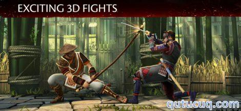 Shadow Fight 3 ekran görüntüsü