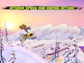 Sled Mayhem ekran görüntüsü