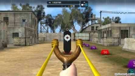 Slingshot Championship ekran görüntüsü