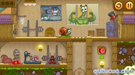 Snail Bob 2 ekran görüntüsü