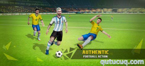 Soccer Star 2018 World Legend ekran görüntüsü