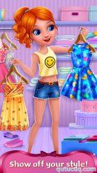 Sophia – My Little Sis ekran görüntüsü