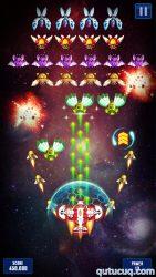 Space Shooter – Galaxy Attack ekran görüntüsü