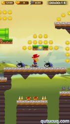 Super Adventure of Jabber ekran görüntüsü