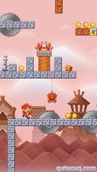Super Jabber Jump 2 ekran görüntüsü