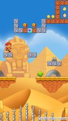 Super Jabber Jump ekran görüntüsü