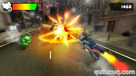 Superbike Racing Challenge ekran görüntüsü