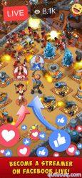 Survival Arena ekran görüntüsü