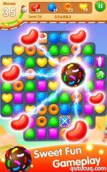 Magic Candy ekran görüntüsü