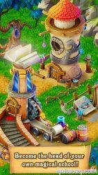 Tales of Windspell ekran görüntüsü