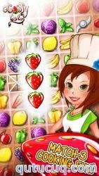 Tasty Tale ekran görüntüsü