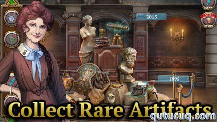 Time Crimes ekran görüntüsü