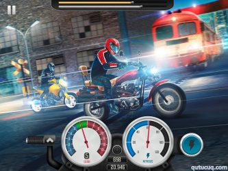 Top Bike: Racing & Moto Drag ekran görüntüsü