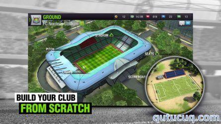 Top Eleven 2018 Soccer Manager ekran görüntüsü