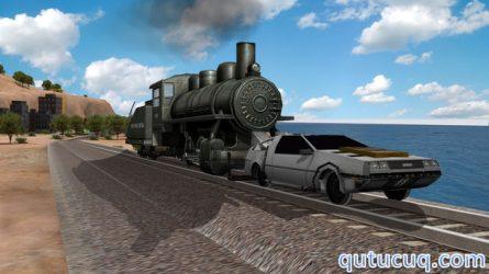 Train Simulator 2015 ekran görüntüsü