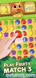 Tropicats ekran görüntüsü