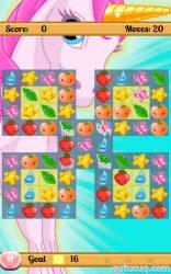 Unicorn Dash ekran görüntüsü