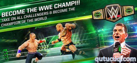 WWE Mayhem ekran görüntüsü