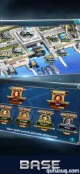 War of Warship: Pacific War ekran görüntüsü