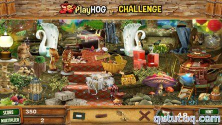 Wonder World ekran görüntüsü