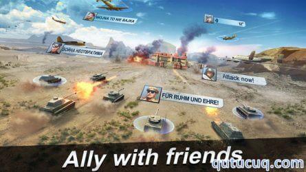 World Warfare ekran görüntüsü