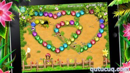 iZumas ekran görüntüsü