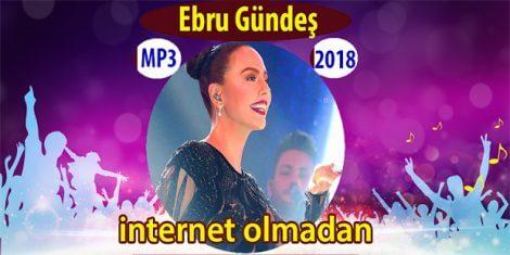 Ebru Gündeş Şarkıları ekran görüntüsü