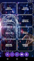 Psikoloji Rehberi – Kendini Keşfet ekran görüntüsü