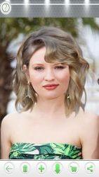 Ünlü Saç Modelləri ekran görüntüsü