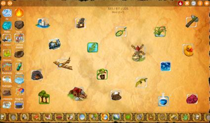 Alchemy Classic Ad ekran görüntüsü
