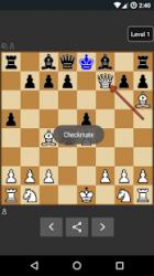 Chess Moves ekran görüntüsü
