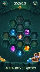 Crystalux. New Discovery ekran görüntüsü