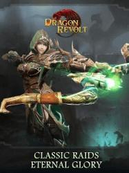 Dragon Revolt ekran görüntüsü
