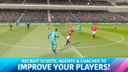 Dream League Soccer 2021 ekran görüntüsü