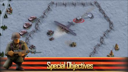 Frontline: Eastern Front ekran görüntüsü