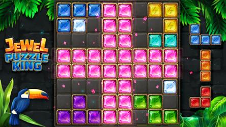 Jewel Puzzle King ekran görüntüsü