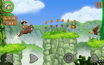 Jungle Adventures 2 ekran görüntüsü