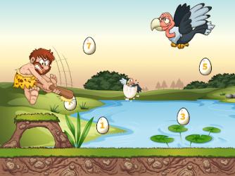 Preschool Math Adventures-1 ekran görüntüsü