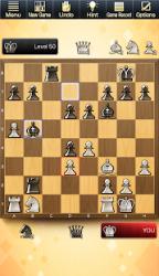 The Chess Lv.100 ekran görüntüsü