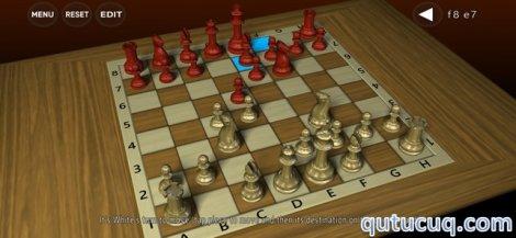 3D Chess Game ekran görüntüsü